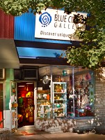 Blue Cloud Gallery